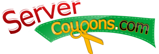 Server Coupons